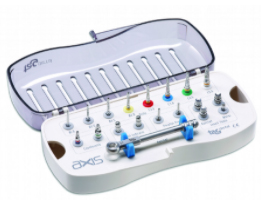 TAG Compact Axis Surgical Kit